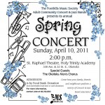 FMS Spring 2011 Concert