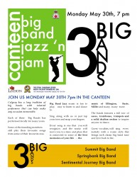 Big Band Jazz 'n' Jam