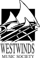 Westwinds Music Society Logo