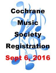CMS Registration 2016