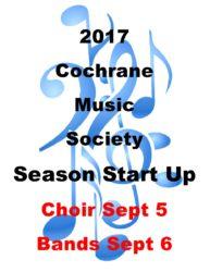 CMS Season Start 2017