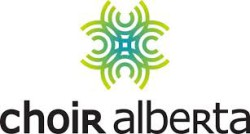Choir Alberta logo
