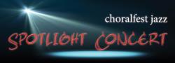 Choral Fest Jazz Concert