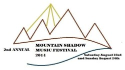 Mountain Shadow Music Festival
