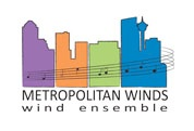 Metropolitan Winds Logo