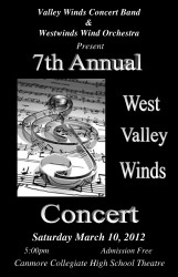WVW Workshop Concert 2012