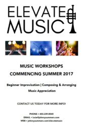 elevate music 2017