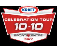 Kraft Celebration Tour
